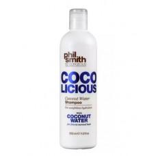 Shampoo Coco Licious Water 350ml