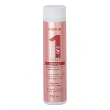 Shampoo Intense One Color 300ml - C.KAMURA