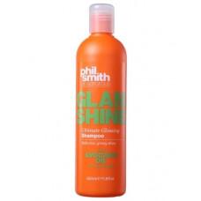Shampoo Glam Shine 350ml ( com abacate )