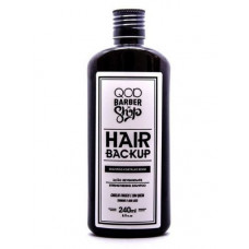 Shampoo Hair Backup 240ml