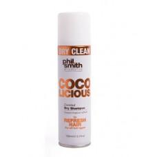 Shampoo a Seco Coco Licious Dry Clean 150ml