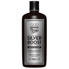 Shampoo Silver Boost 240ml