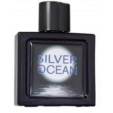 Perfume Silver Ocean Masculino Omerta 100ml