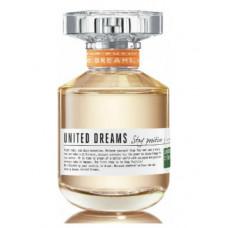 Perfume Benetton Stay Positive Feminino EDT 50ml