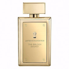 Perfume The Golden Secret The Gold Edition EDT 100ml