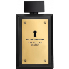 Perfume The Golden Secret Masculino EDT 200ml
