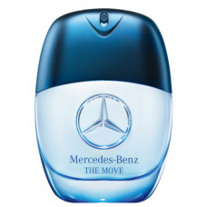 Perfume Mercedes-Benz The Move For Men EDT 60ml