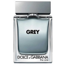 Perfume Dolce & Gabbana The One Grey For Men EDT Intense 100ml