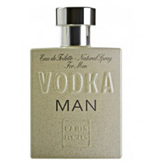 Perfume Vodka Man EDT 100ml