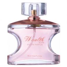 Perfume Wealth Luxe Feminino EDP 100ml