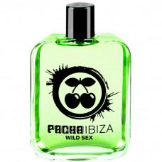 Perfume Pacha Ibiza Wild Sex for Men EDT 100ml