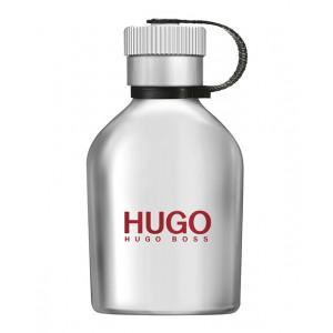 Perfume Hugo Iced Hugo Boss Masculino EDT 125ml