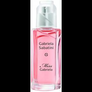 Perfume Miss Gabriela Feminino EDT 60ml