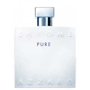 Perfume Azzaro Chrome Pure Masculino EDT 50ml