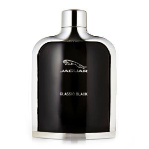 Perfume Jaguar Classic Black Masculino EDT 100ml
