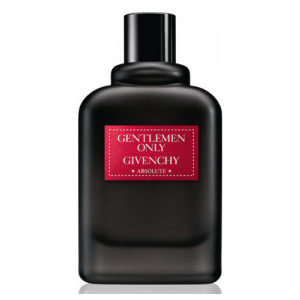 Perfume Givenchy Gentlemen Only Absolute EDP 50ml