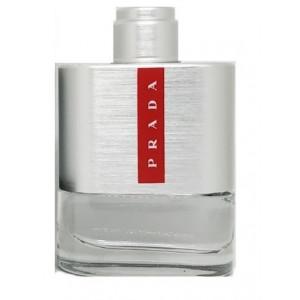 Perfume Prada Luna Rossa Pour Homme EDT 9ml MINIATURA