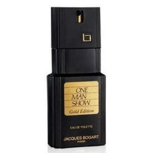 Perfume One Man Show Gold Masculino EDT 100ml